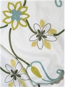 Jaclyn Smith Fabric 2609 Lemon Zest