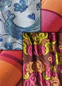 Upholstery fabric sale