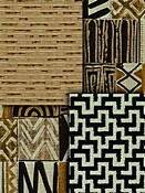 African Decor Fabric