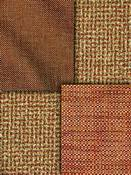 Amber Solid Fabric