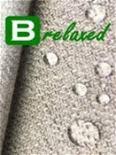 About B Relaxed Barrow Fabric