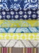 Batik Fabric - Discount Decorator Fabric