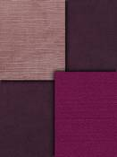 Berry Velvet Fabric