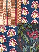 Robert Allen Berry Fabric