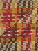 Boston Plaid Heather
