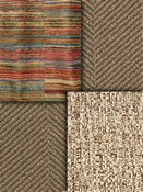 Taupe Crypton Upholstery Fabric