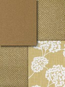 Camel Crypton Upholstery Fabric