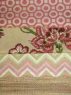 Duralee Suburban Home Fabric Citrus and Spring
