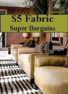 $5 Fabric Sale Bargains