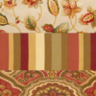 Curry Sage Fabric