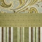 Seagrass Pine Fabric