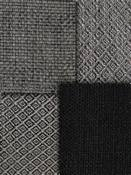 Charcoal Crypton Upholstery Fabric