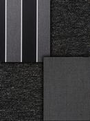 Charcoal Outdoor Fabric