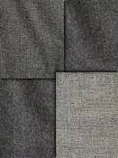 Charcoal Solid Fabric