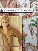 Charlotte Moss Decorator Fabric