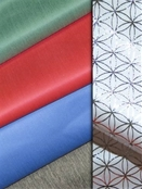 Suede Fabric - Indoor Outdoor