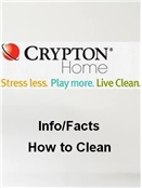 Crypton Fabric Information