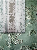 Damask Upholstery Fabric