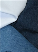 The true American Fabric, Cotton Denim Fabric is perfect for denim upholstery fabric, denim slipcover fabric, denim pillows or bedding.