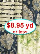 Discount Waverly Fabric