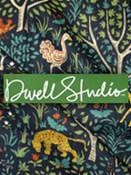 Dwell fabric by the yard