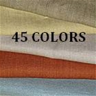 heavy linen fabric