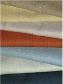 GLYNN - Linen Fabric by the yard
