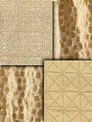 Gold Metallic Fabrics