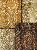 Golden Tapestry Fabrics