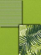 Green Outdoor Fabrics