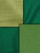 Green Solid Fabrics