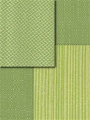 Green Solid Texture Outdoor Fabric