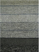 Grey Upholstery Fabric