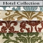 Hotel Collection Chenille Fabric