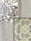 Jennifer Adams Grey fabric
