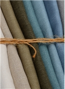 Jefferson Drapery Linen Fabric