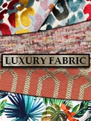 Luxury Décor Fabric
