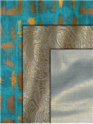 Metallic Fabric by the Yard