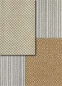 Natural Solid Texture Outdoor Fabric