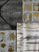 Natural Stone Modern Tapestry Fabrics