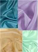 Polyester China Silk Lining Fabric