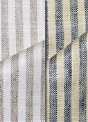 P. Kaufmann decorator Stripe Upholstery fabric & Stripe Drapery fabric by the yard