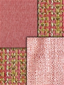 Decorator pink, blush, fucshia fashion colors for upholstery