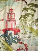 Chinoiserie Fabrics Asian Fabric Housefabric Com