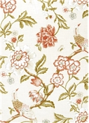 Jaclyn Smith Fabric 01832 Blush