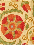 Jaclyn Smith Fabric 02097 Artwork