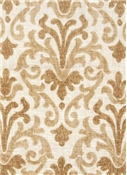 Jaclyn Smith Fabric 02098 Fresh Gold