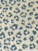 Jaclyn Smith Fabric 02100 Denim