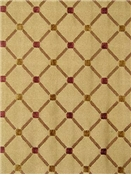 Jaclyn Smith Fabric 02104 Golden Berry