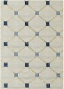 Jaclyn Smith Fabric 02104 Indigo